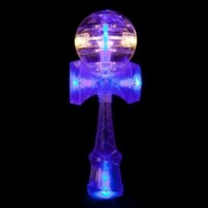 LED光るけん玉