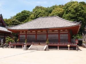 浄土寺阿弥陀堂