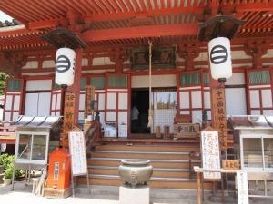 浄土寺本堂1