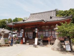 浄土寺本堂