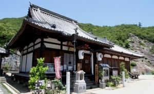 西国寺本堂