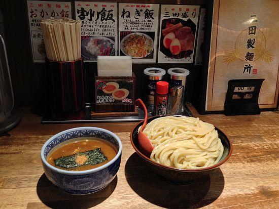 つけ麺400g