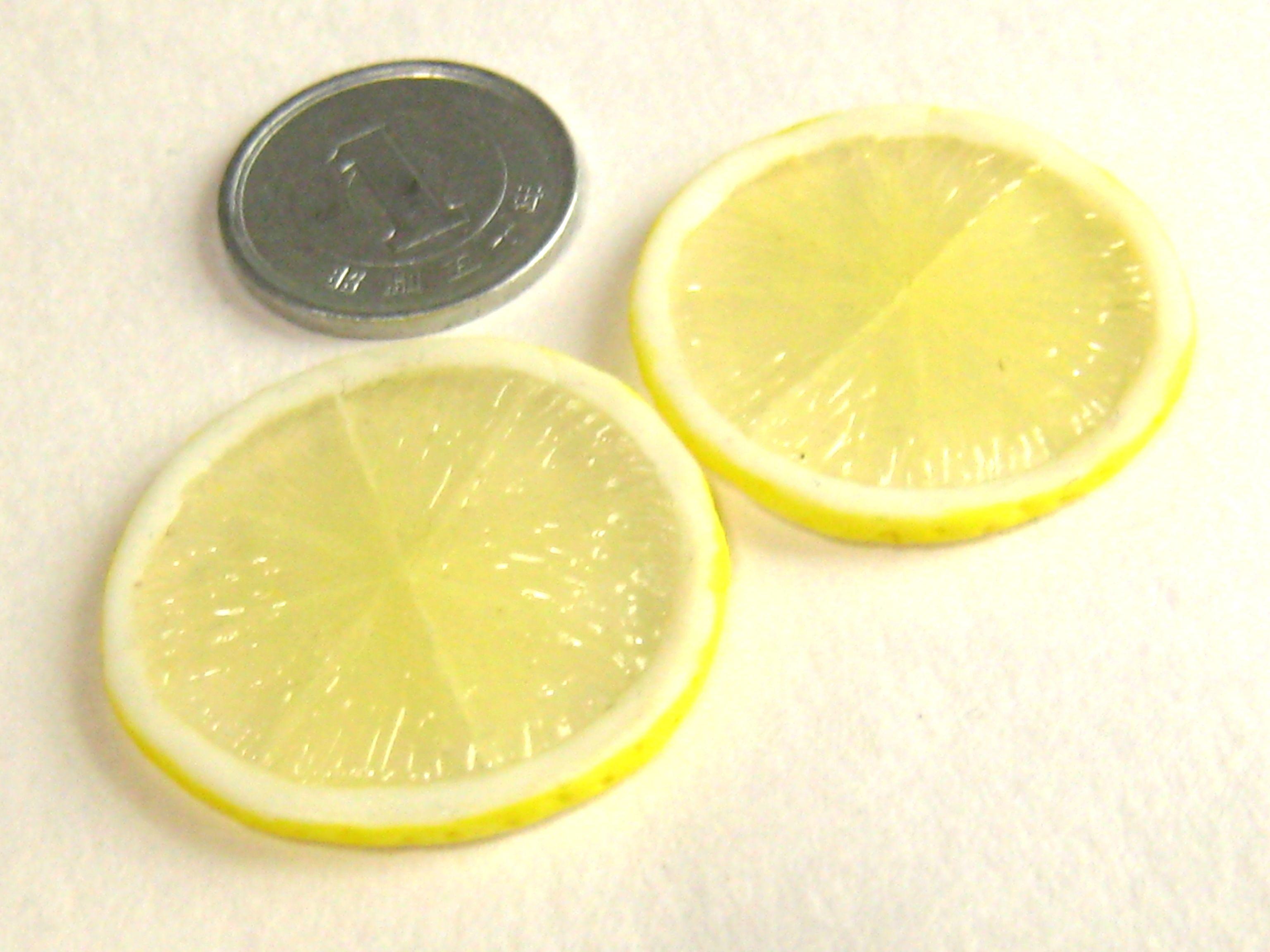 レモンスライス04232