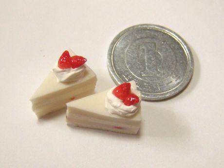 イチゴのショートケーキ1406022