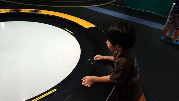 倉敷科学センター14.8.10⑦