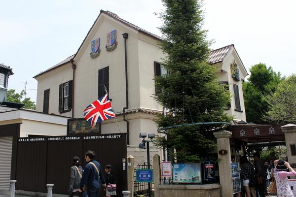 神戸旅行14.5.3⑩