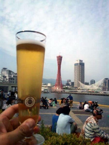 神戸旅行14.5.3.23