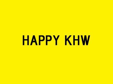 HAPPY KHW