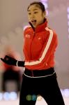 キム・ヨナ 南朝鮮 舌出し 韓国フィギュアスケート選手 口開け 高画質 エロかわいい画像10