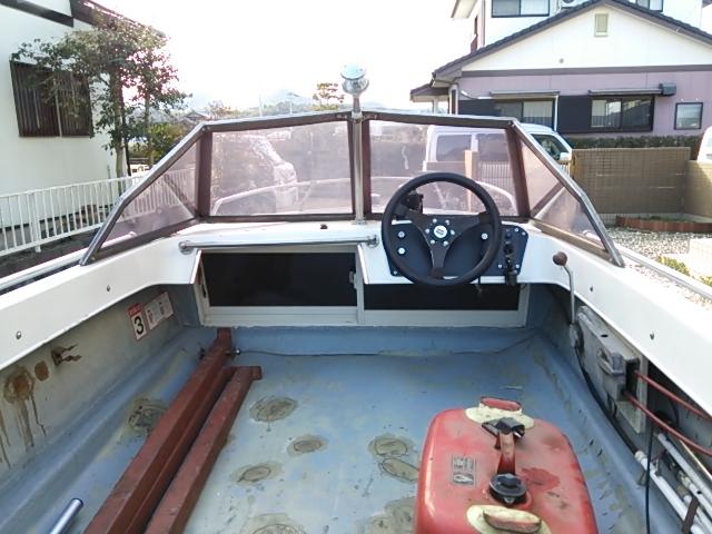 マイボート5