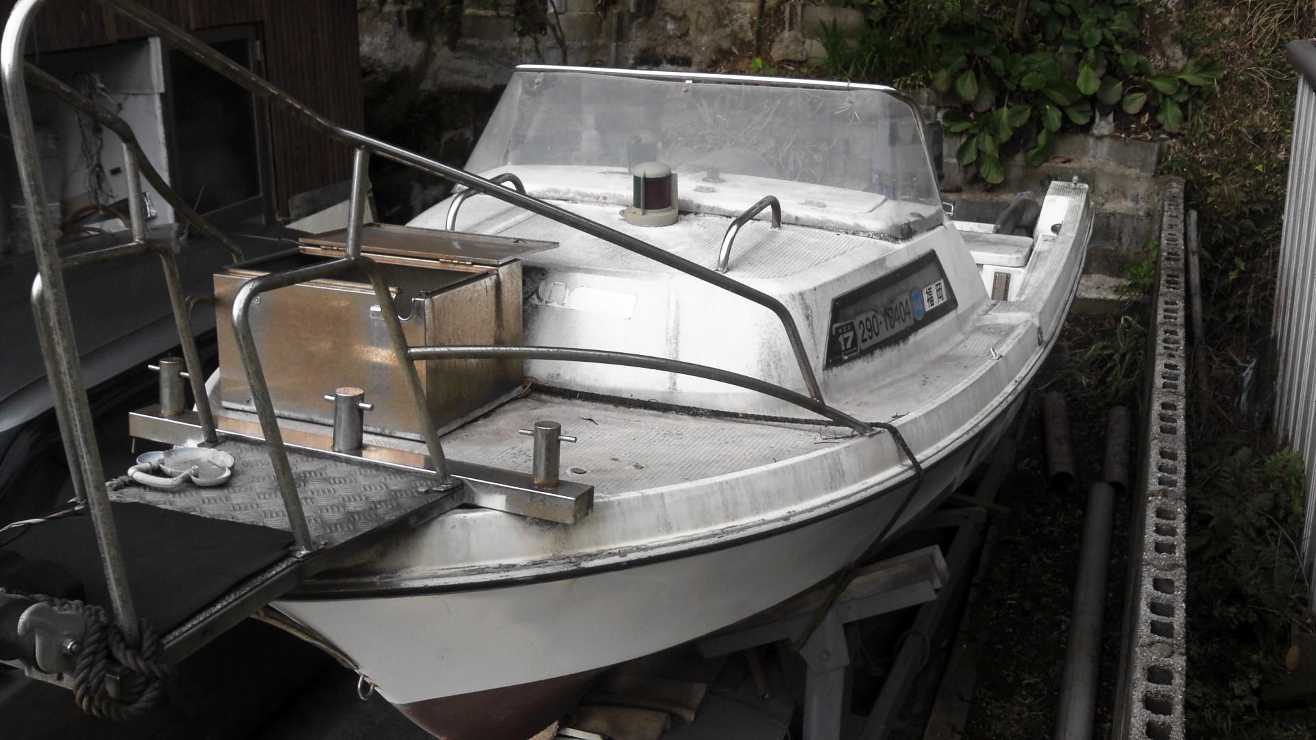 25万円ボート1