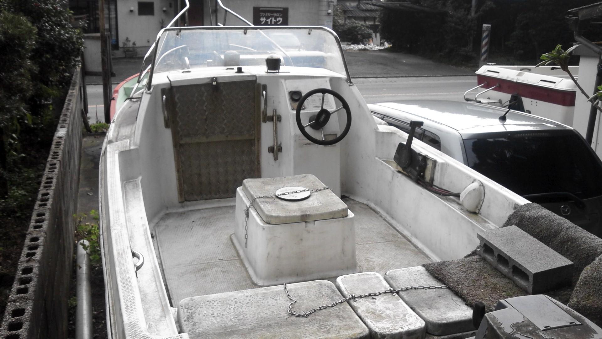 25万円ボート2