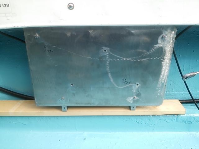 ステンレスボード1