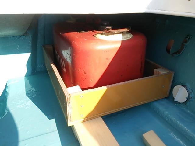 燃料タンクボックス3