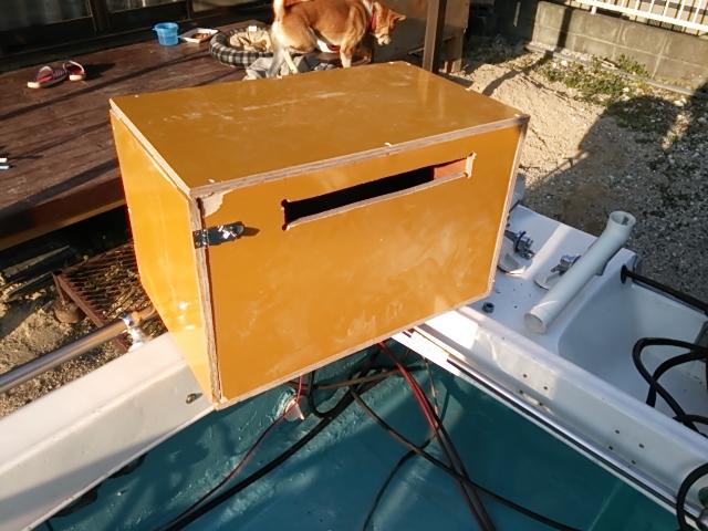バッテリーボックス2
