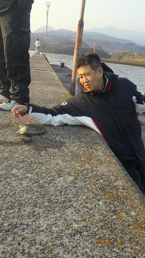 松浦の釣果5