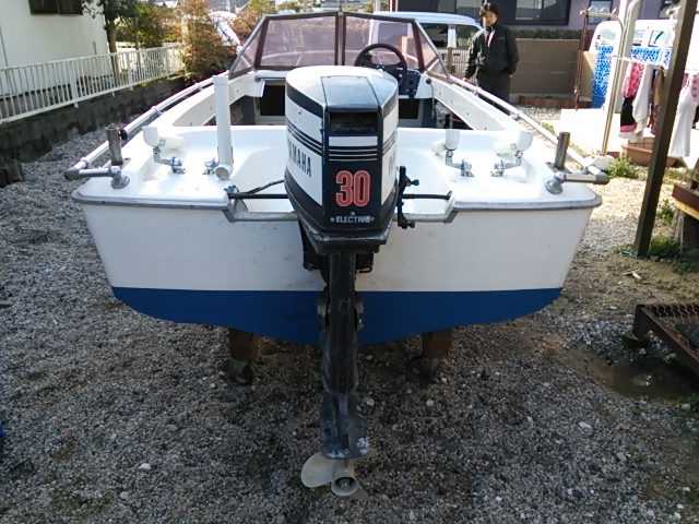 マイボート4