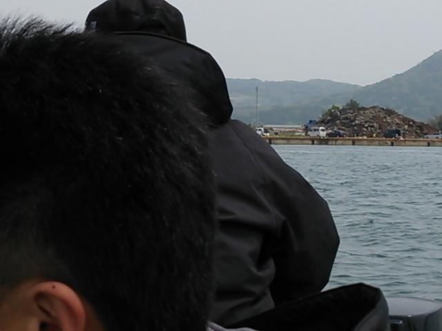 ボートエギング2