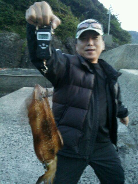 ゆうびん釣りクラブ釣果2