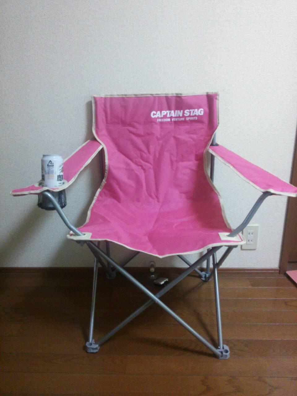 タイッちゃん椅子1