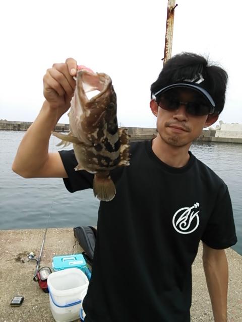 早福釣果2