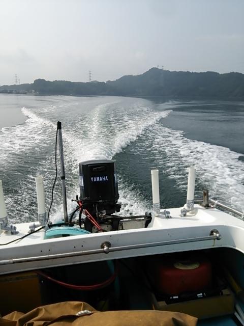 ボート修理5