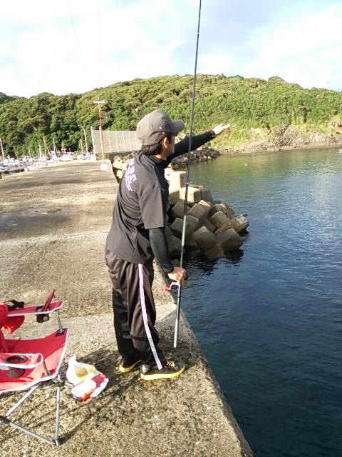 平戸釣果4