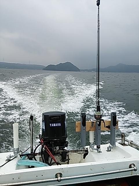 ボート整備4
