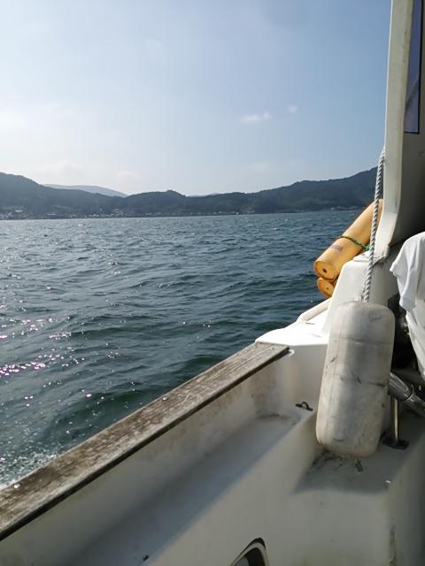 ノダ船長のボート4