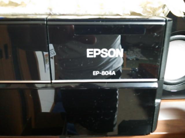 エプソンプリンター5