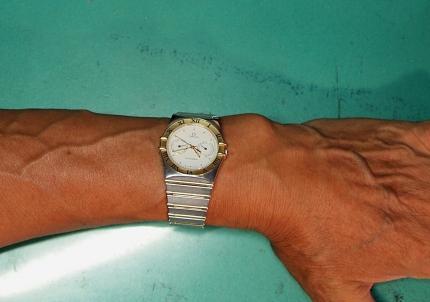 0826_1_戻ってきた腕時計