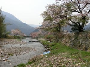 大原 川原3