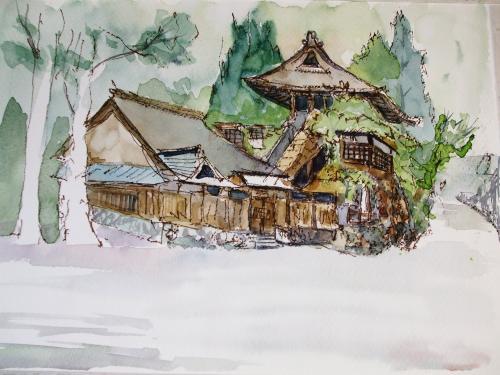 高野山 寺院