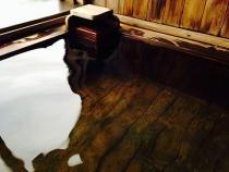 カミホロ荘 大浴場湯船