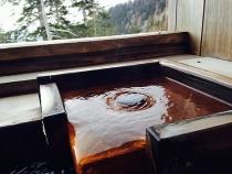 カミホロ荘 露天風呂 4
