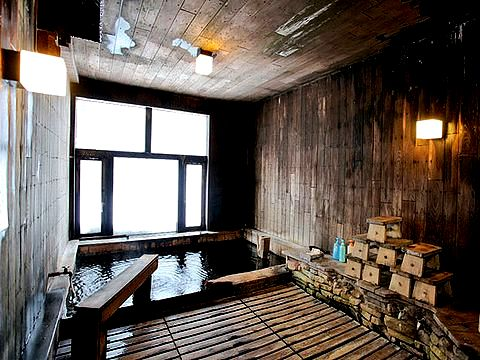 ヌタプカウシペ・女浴室