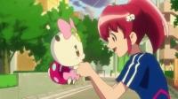 アタシとひめは何があってもずーっと友達だよ!!