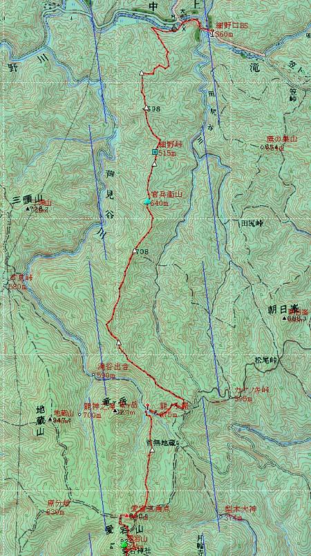 20140304愛宕山地図2