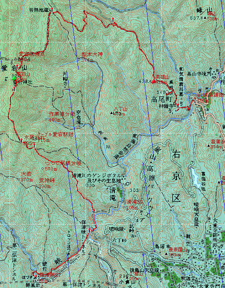 20140223愛宕山地図