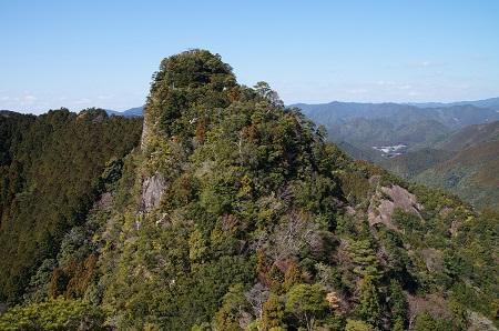 20140308嶽ノ森山2
