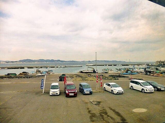 金田漁港4加工