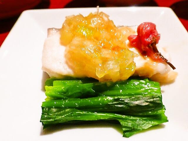 14日中華昼食10