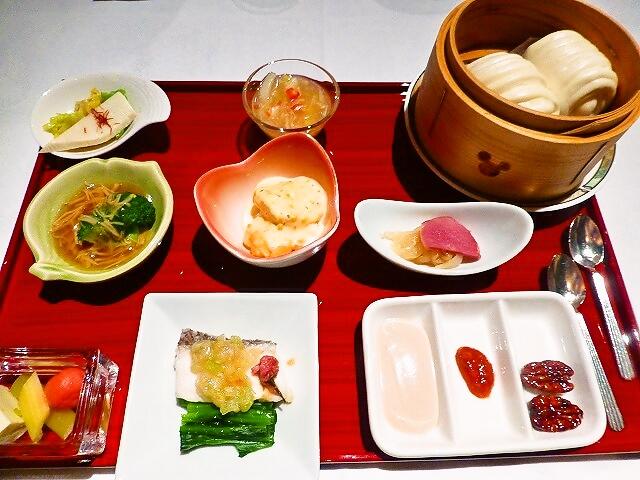 14日中華昼食5