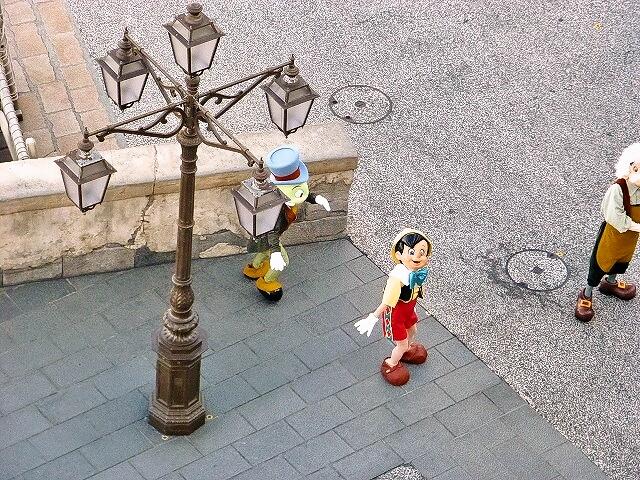 ピノキオ5