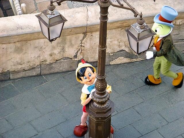 ピノキオ3