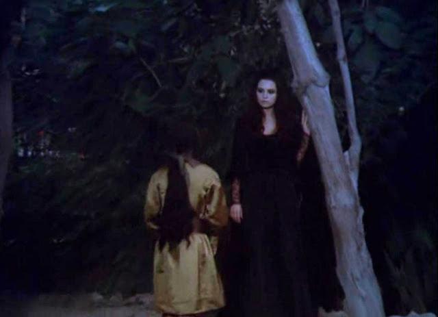 Soledad Miranda Jess Francos Count Dracula 02