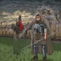 ローマ軍の物語Ⅵ 雨