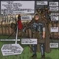 ローマ軍団兵 行軍装備