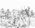 ローマ軍の物語Ⅷ 下書き