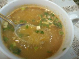 春雨スープモニター1